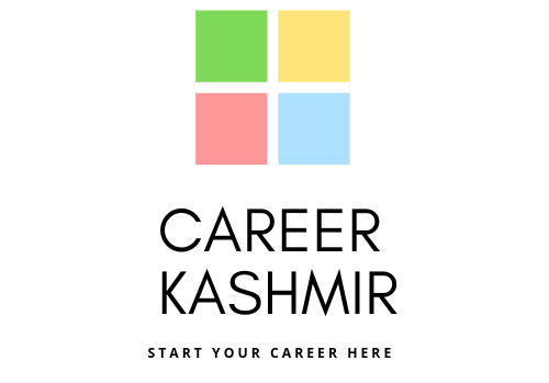 Career Kashmir